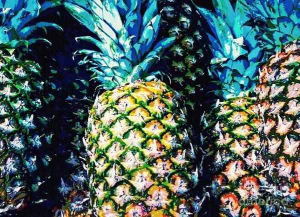 Sarah Loft - Pineapples