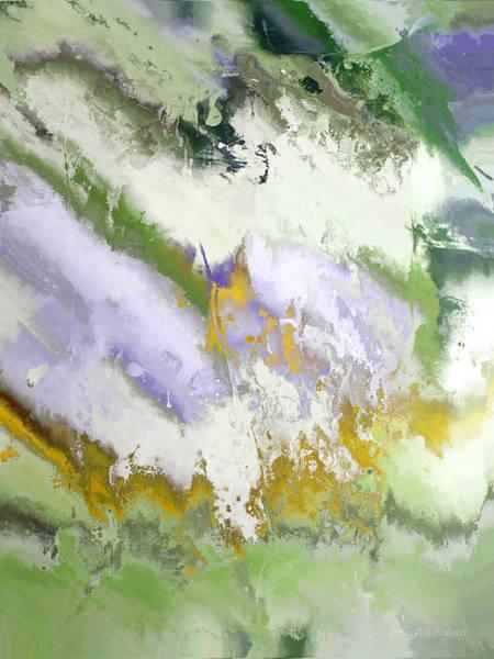 Painting - Pinehurst 1232 by John WR Emmett