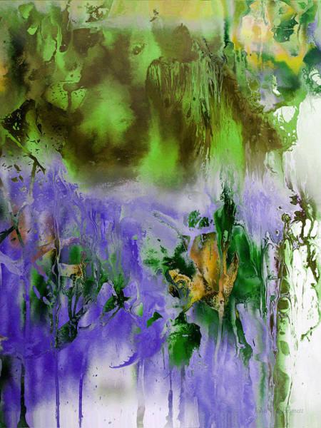 Painting - Pinehurst 210 by John WR Emmett