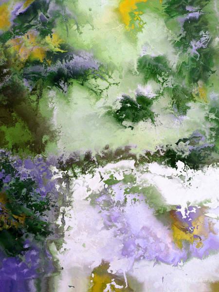Painting - Pinehurst 231 by John WR Emmett