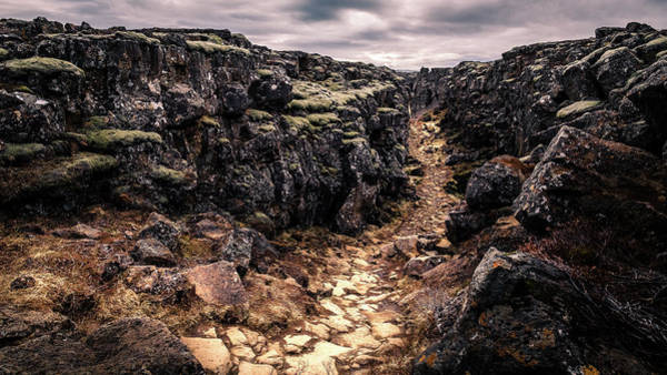 Game Of Thrones Photograph - Pingvallavatn - Iceland - Landscape Photography by Giuseppe Milo