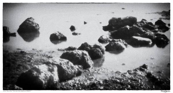 Photograph - Pinhole Seascape 3135 by Rudy Umans