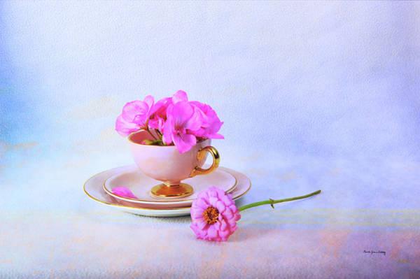 Photograph - Pink Attitude by Randi Grace Nilsberg