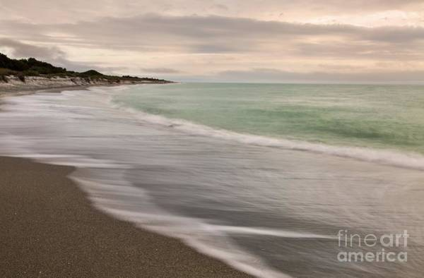 Photograph - Pink Beach by Karin Pinkham