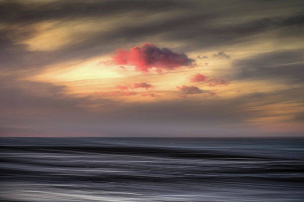 Photograph - Pink Cloud by John Whitmarsh