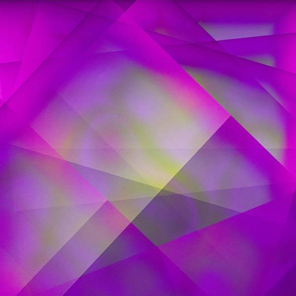 Wall Art - Digital Art - Pink Color Package by Mihaela Stancu