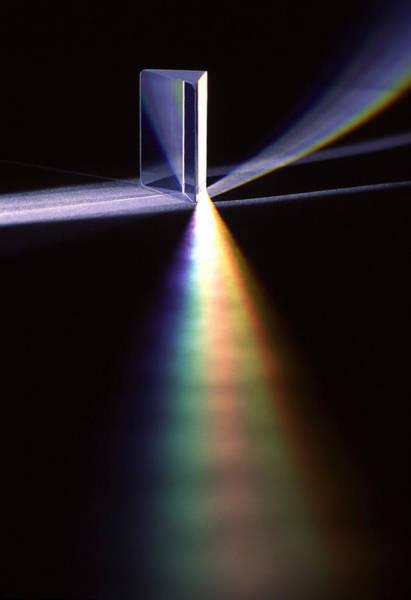 Wall Art - Photograph - Pink Floyd Physics by Gerard Fritz