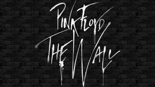 Pink Floyd Painting - Pink Floyd The Wall,nixo by Never Say Never
