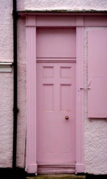 Photograph - Pink by Roberto Alamino