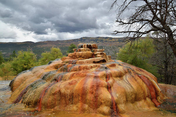 Photograph - Pinkerton Hot Springs by Ray Mathis