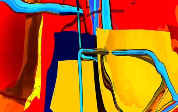 Richard Digital Art - Pipe Dream by Richard Rizzo