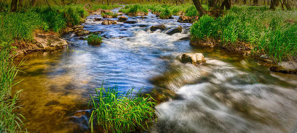 Photograph - Pipestone National Monument by Rikk Flohr