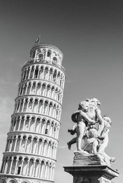 Photograph - Pisa, Tuscany, Italy by Alexandre Rotenberg