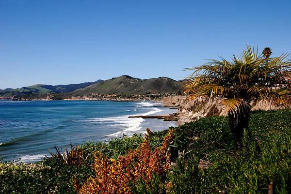 Photograph - Pismo Beach California by Susanne Van Hulst