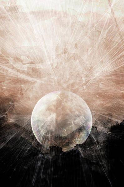 Photograph - Planetary Soul Grace by Christina VanGinkel
