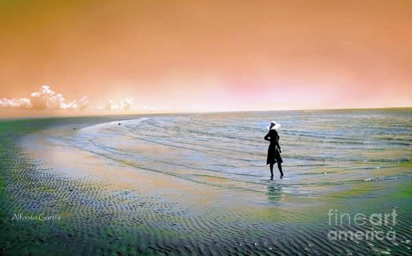 Photograph - Playa  by Alfonso Garcia