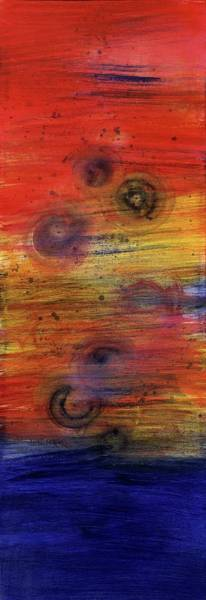 Painting - Playtime Please by Angela Bushman