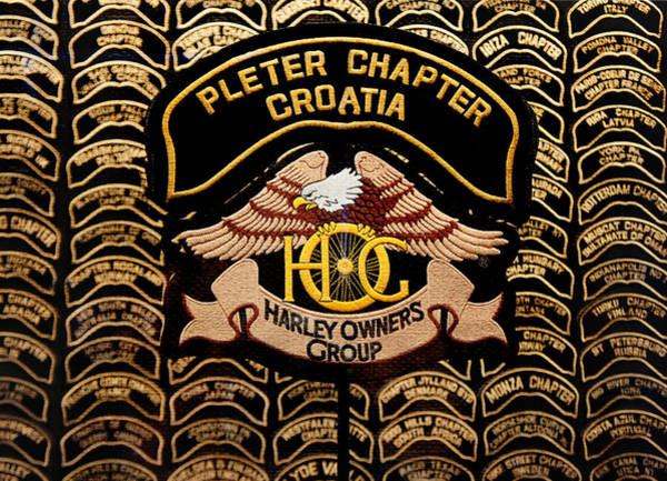 Wall Art - Photograph - Pleter Chapter Croatia by Art Spectrum