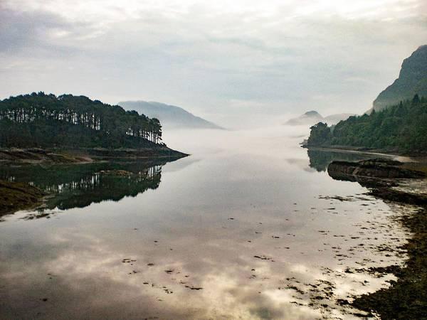 Photograph - Plockton, Highlands, Scotland,  by Samuel Pye