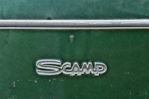 Photograph - Plymouth Scamp by Sharon Popek