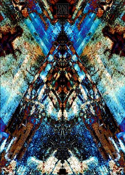 Southwest Digital Art - Point Light by Dan Turner