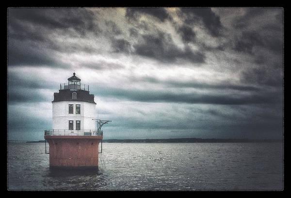 Chesapeake Bay Photograph - Point No Point by Robert Fawcett