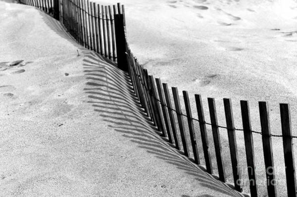Wall Art - Photograph - Point Pleasant Dune by John Rizzuto
