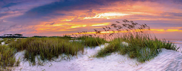 Photograph - Point Sunrise by David Smith