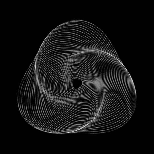 Digital Art - Polar Flower IIik by Robert Krawczyk