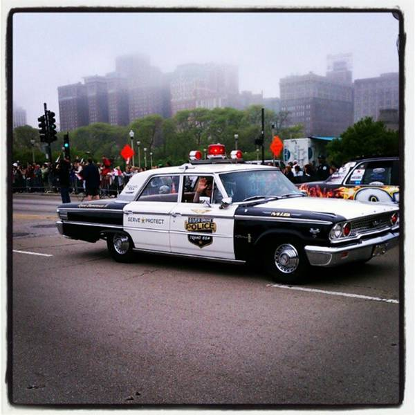 Photograph - Polish American Police Association by Tammy Winand