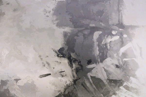 Painting - Pompeii 951 by John Emmett