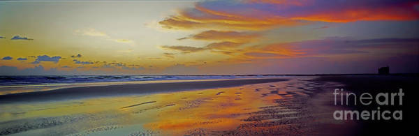 Photograph -  Ponce Deleon  Florida Atlantic  by Tom Jelen