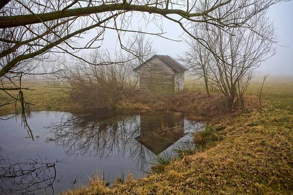 Wall Art - Photograph - Pond by Rafal Jablonski