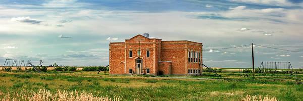 Photograph - Pendroy School by Todd Klassy