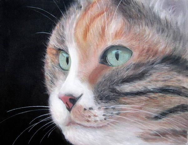 Ponta Art Print