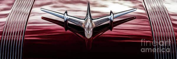 Photograph - Pontiac Star Chief by Brad Allen Fine Art