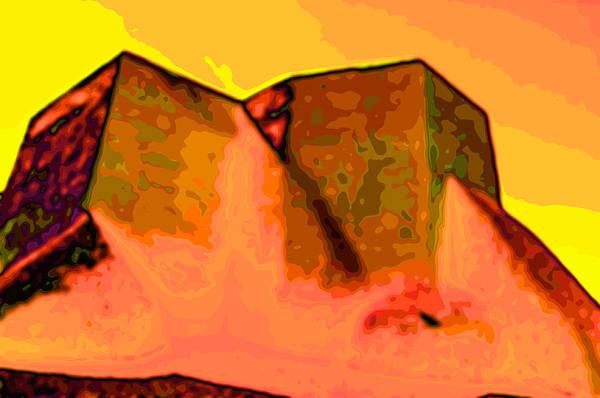 Digital Art - Pop  by Charles Muhle