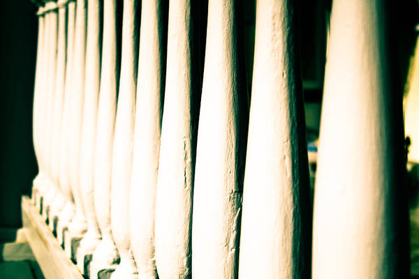 Photograph - Porch by Stacey Rosebrock