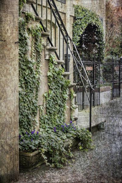 Photograph - Porches Of Savannah by Kim Hojnacki