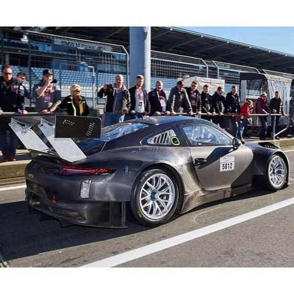 Super Sport Wall Art - Photograph - Porsche Gt3 Race Car #porsche #911 by Super Street Car