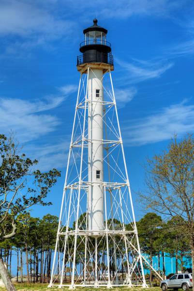 Photograph - Port St Joe Florida by JC Findley