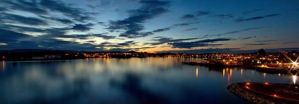 Photograph - Port Victoria by David Andersen