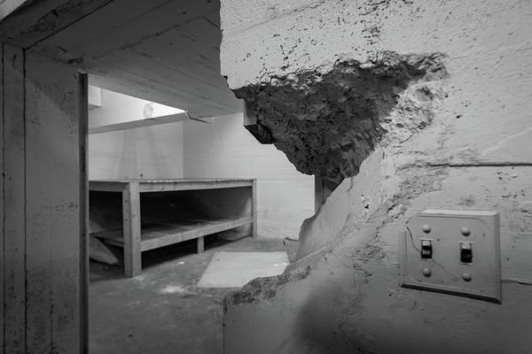 Photograph - Port Washington High School 18 by James Meyer