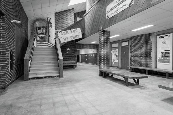 Photograph - Port Washington High School 22 by James Meyer