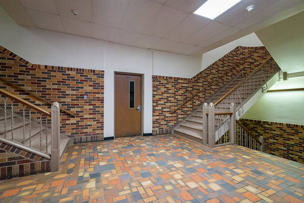 Photograph - Port Washington High School 38 by James Meyer