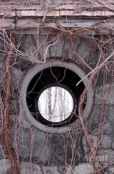 Photograph - Portal by Rick Kuperberg Sr