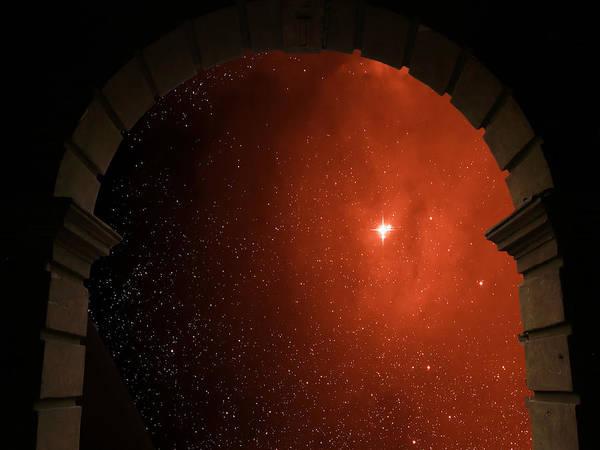 Photograph - Portal To Ophiuchus  by Jim DeLillo