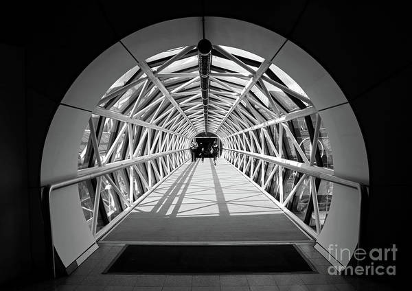 Photograph - Portal To The Other Side by Julia Gavin