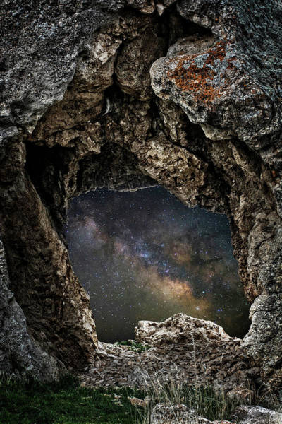 Photograph - Portal To The Universe by Scott Read