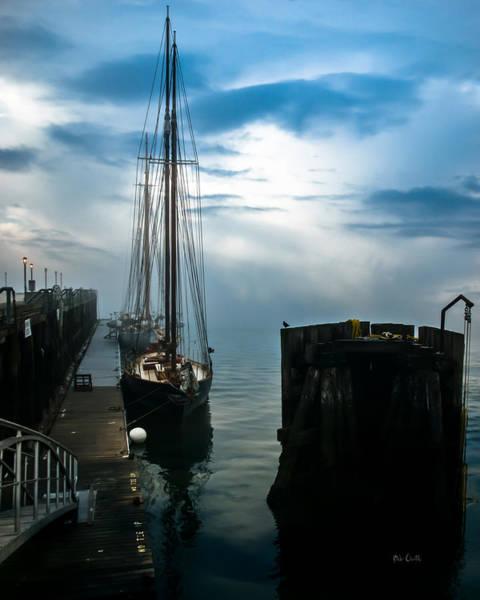 Photograph - Portland Sunrise by Bob Orsillo